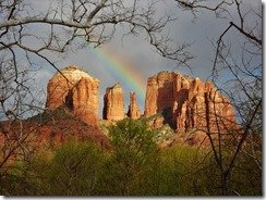 Cathedral Rock - Sedona
