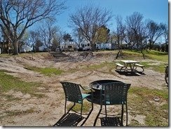 Palm Creek RV Park, Moapa