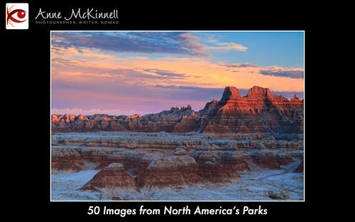 50 Images of North America's Parks